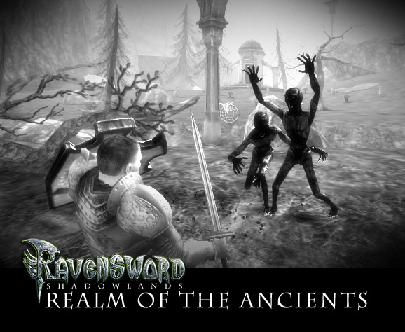 Realm of the Ancients