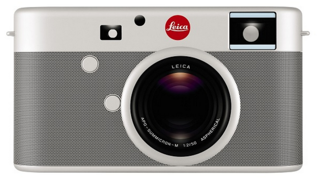 Leica - (RED)