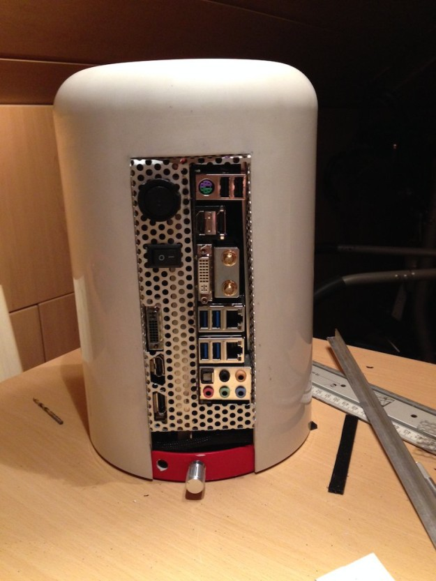 Mac Pro Hackintosh