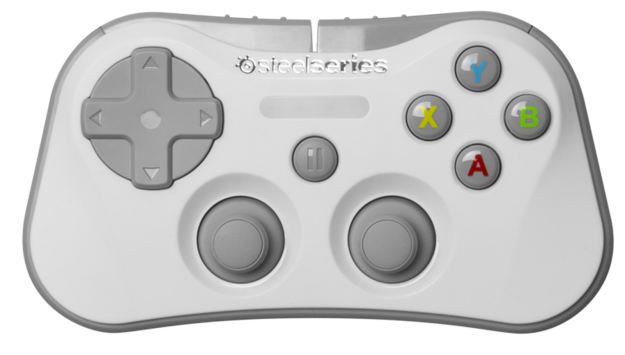 SteelSeries STRATUS MFI Wireless Gaming controller