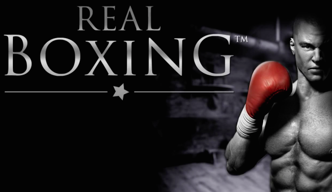 Real Boxing *2014* [PL] [CODEX] [ISO]