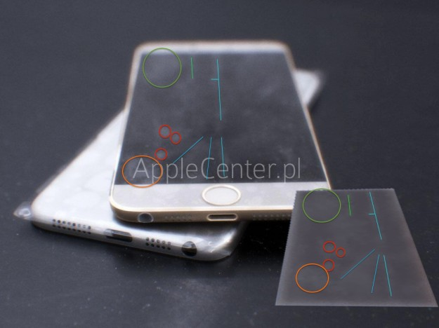 iPhone 6 (fake)
