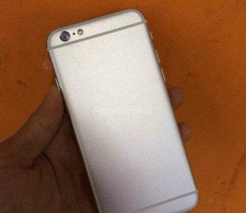 Model iPhone'a 6