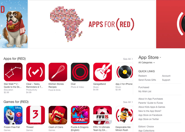 apps-for-red-app-store