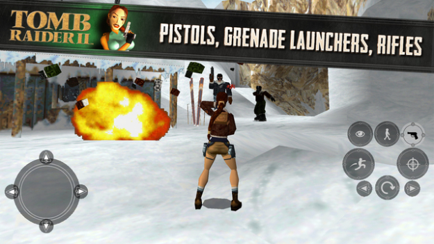 Tombraider II - 2