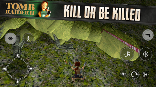 Tombraider II - 3