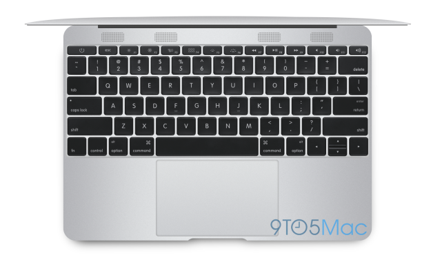 MacBook Air 12' - 2