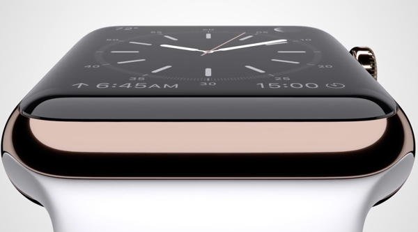 Apple Watch - 5