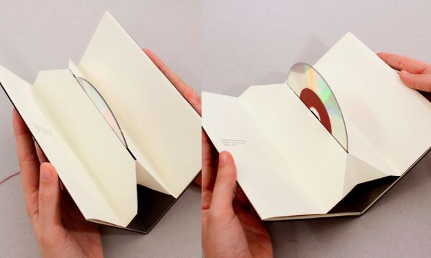 DVD-packaging