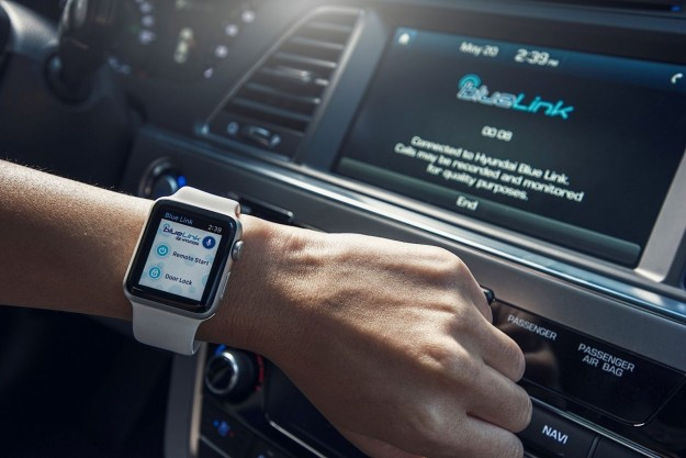 Hyundai-Apple-Watch