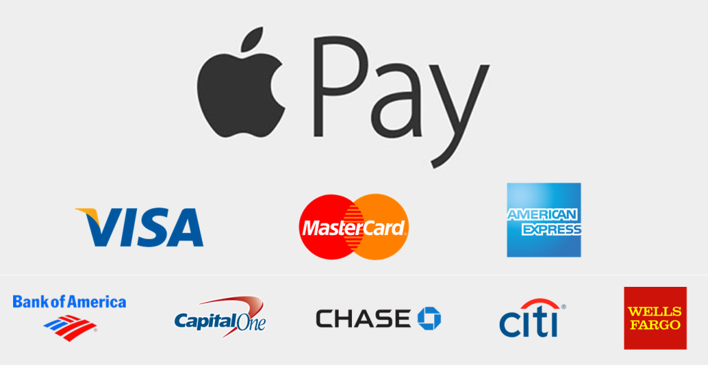 Apple Pay w Kanadzie