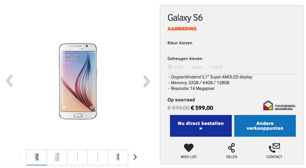 Samsung-Galaxy-s6-price-drop