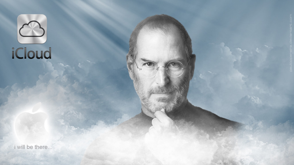 Steve Jobs - Tribute